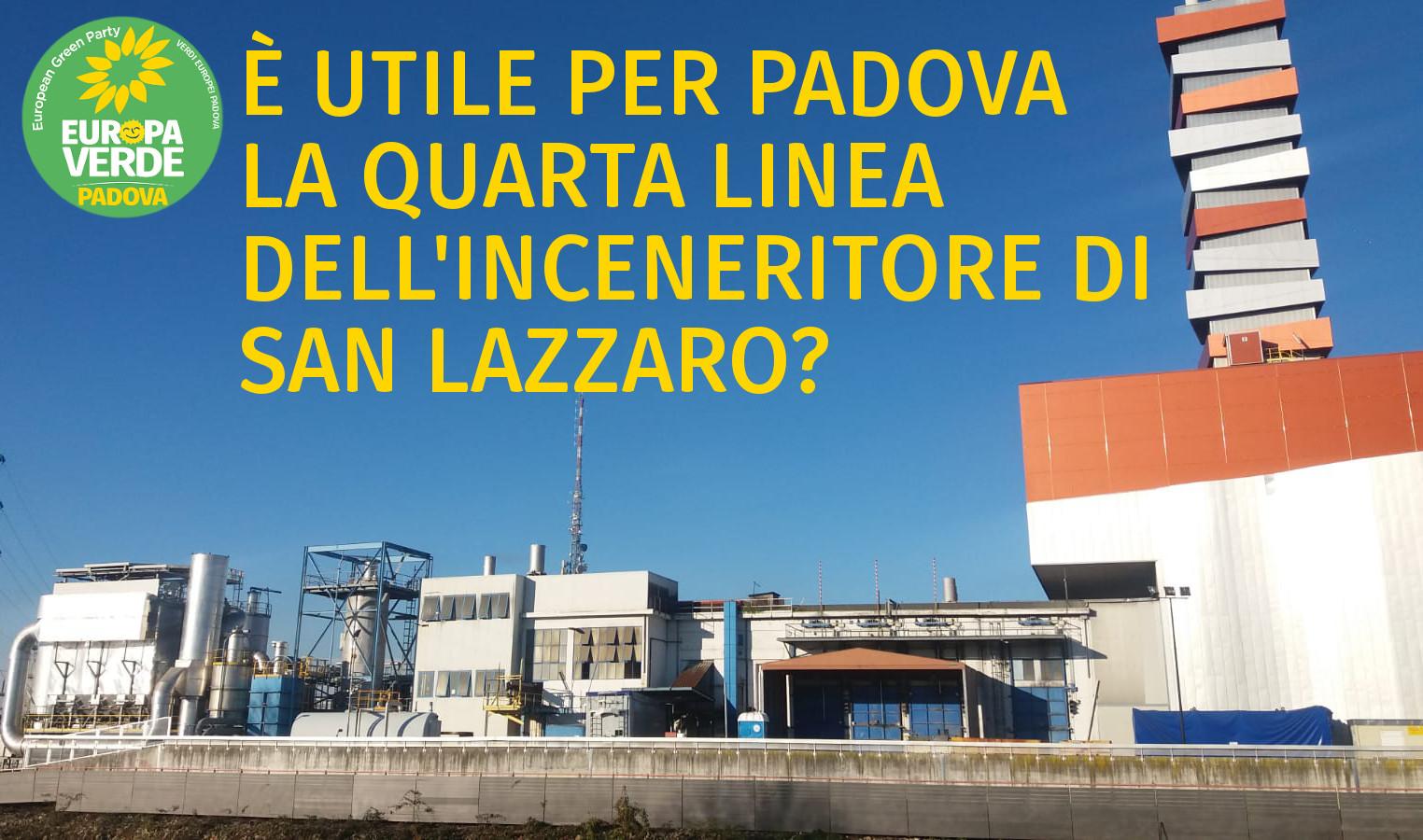 Inceneritore-San-Lazzaro-Padova-Progetto-quarta-linea-comunicato-stampa-articolo