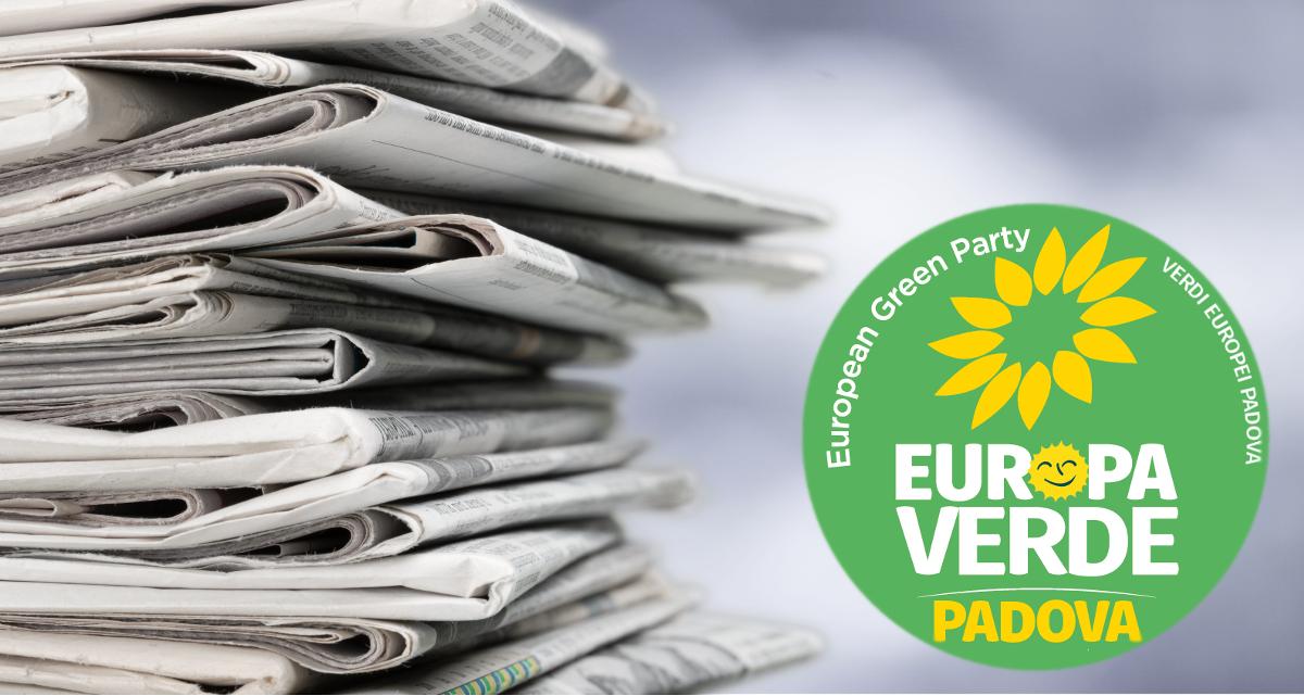 Rassegna-stampa-Verdi-Europa-Verde-Padova