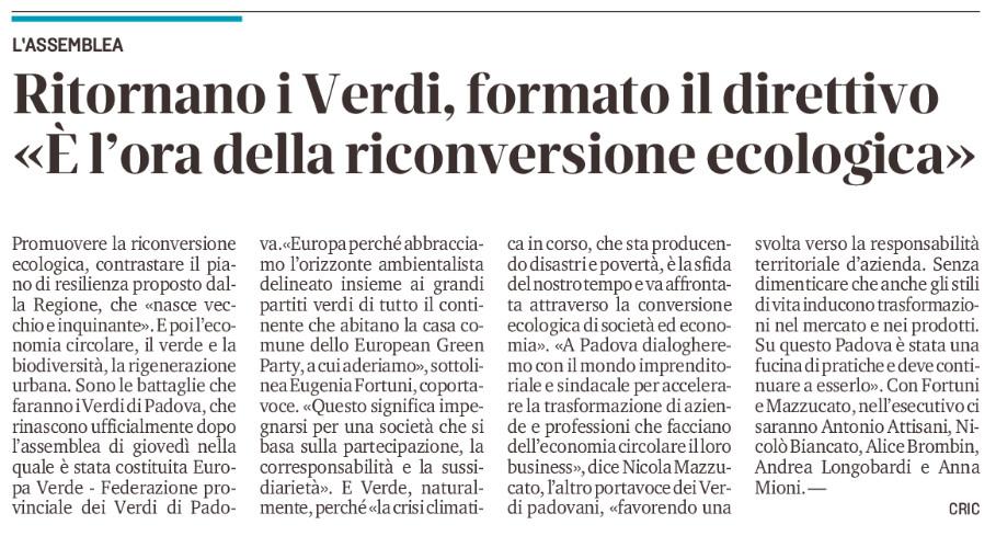 Articolo-il-Mattino-di-Padova-20-febbraio-2021