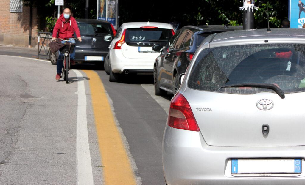 Bicipolitana-Padova-piste-ciclabili-città