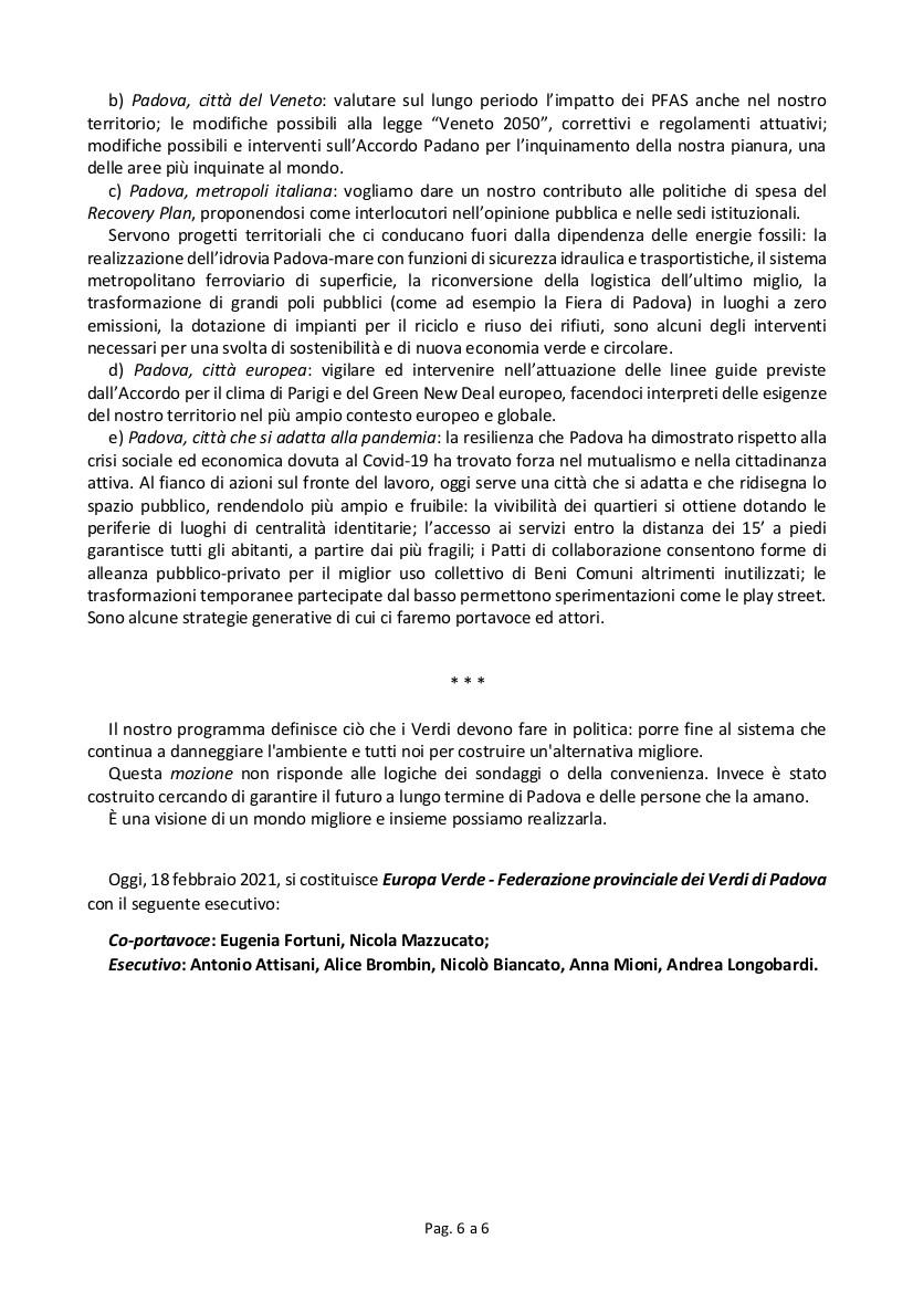 Mozione-costituzione-Verdi-Padova-febbraio-2021-pagina 6