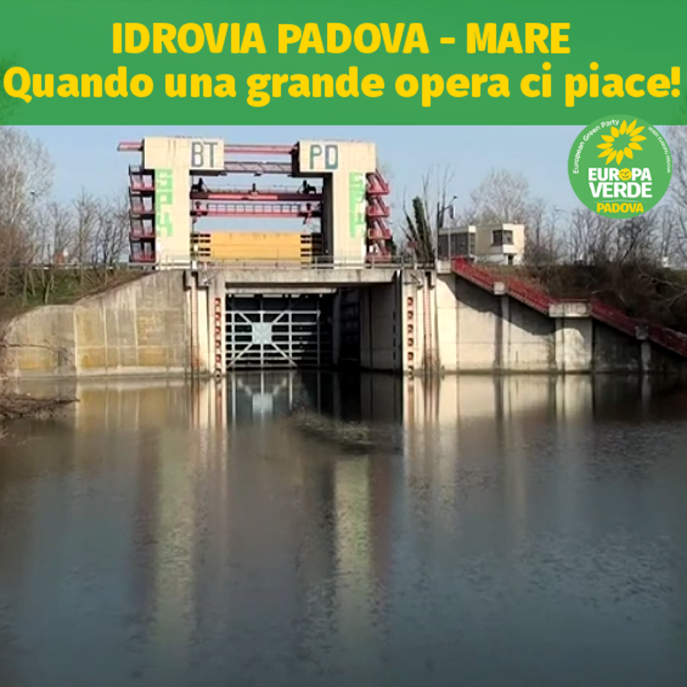 Idrovia-Padova-mare